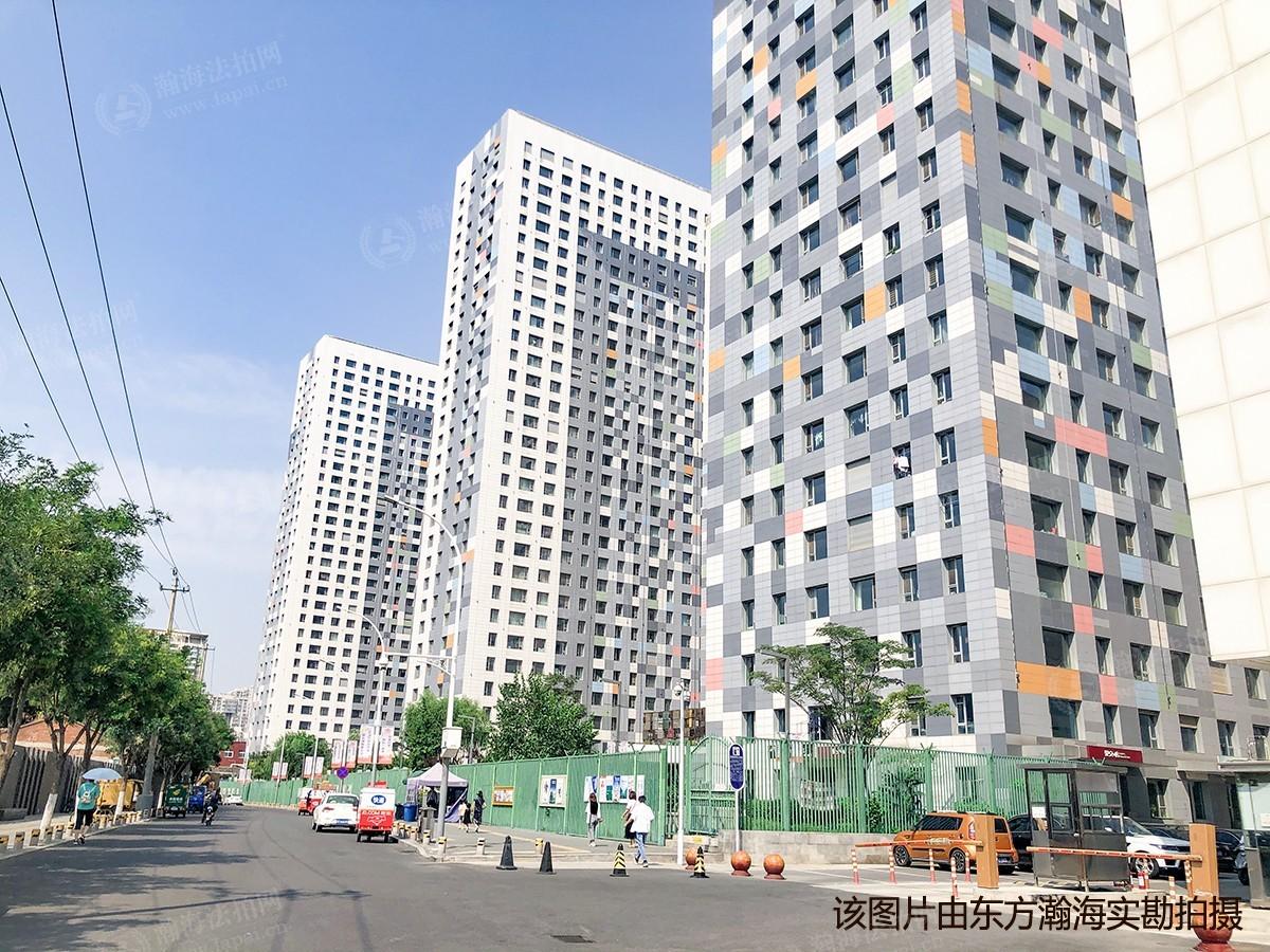 北京ONE 2号楼1203室