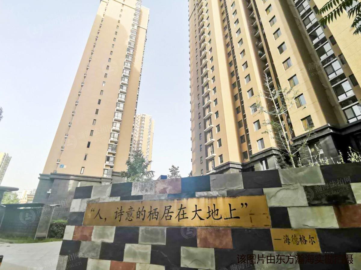 首城国际A区5号楼309室