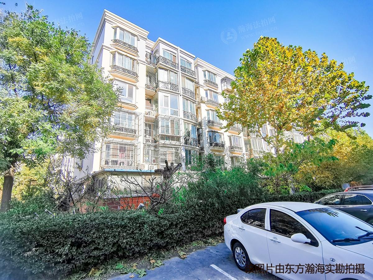 美然绿色家园10号楼1单元202室