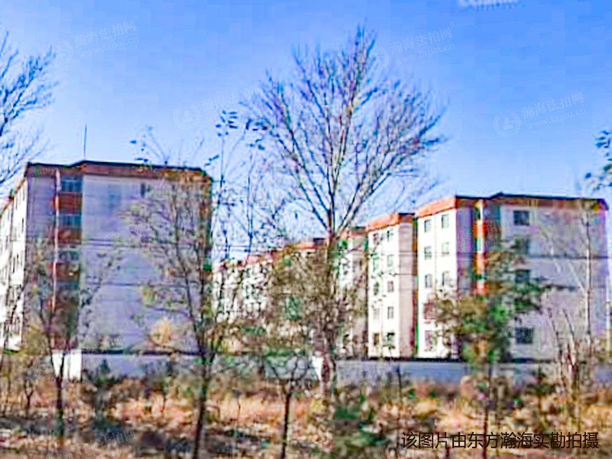康庄住宅小区三区2号楼6单元609室