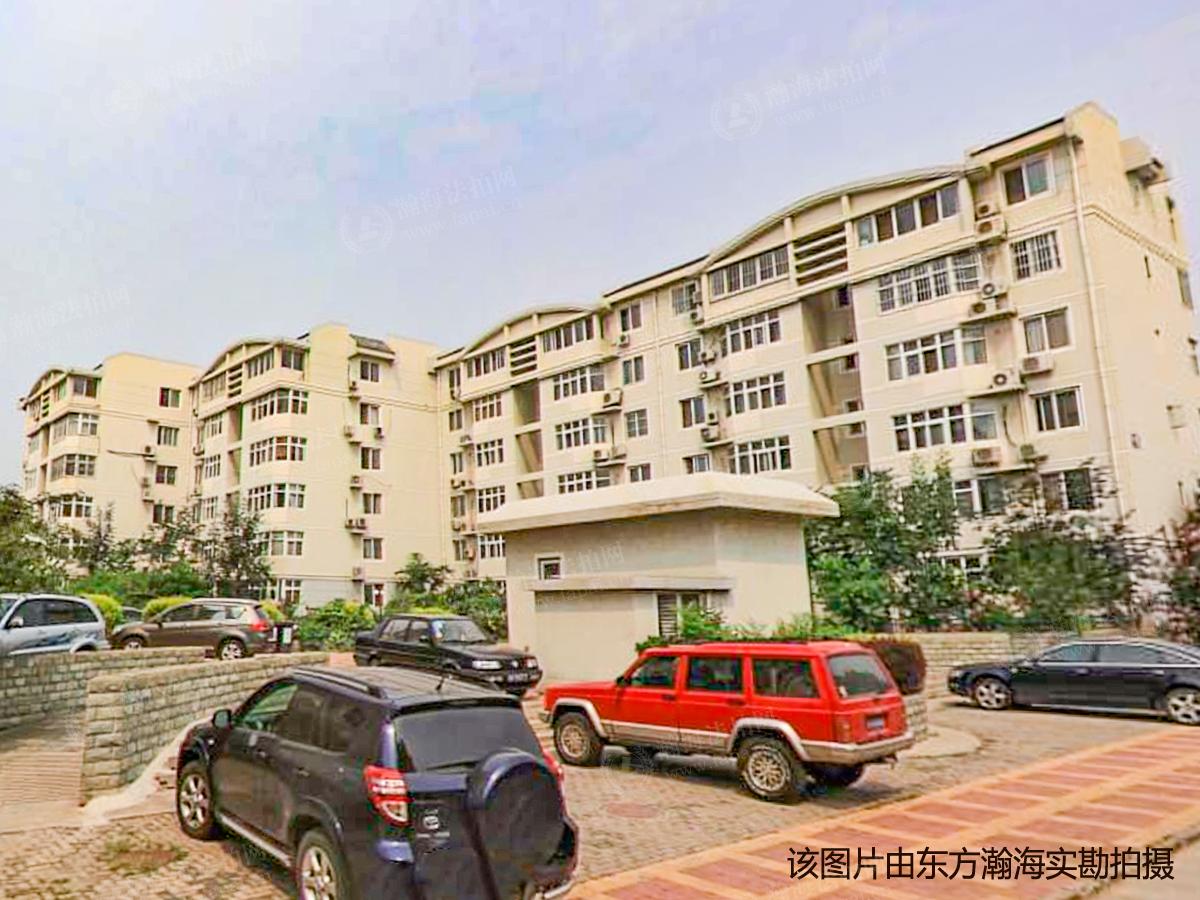 北潞芳家园24号楼1单元402室