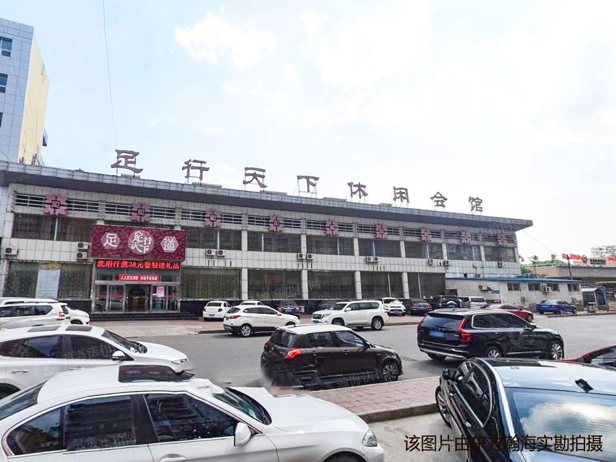 西潞南大街甲14号(独栋商业)