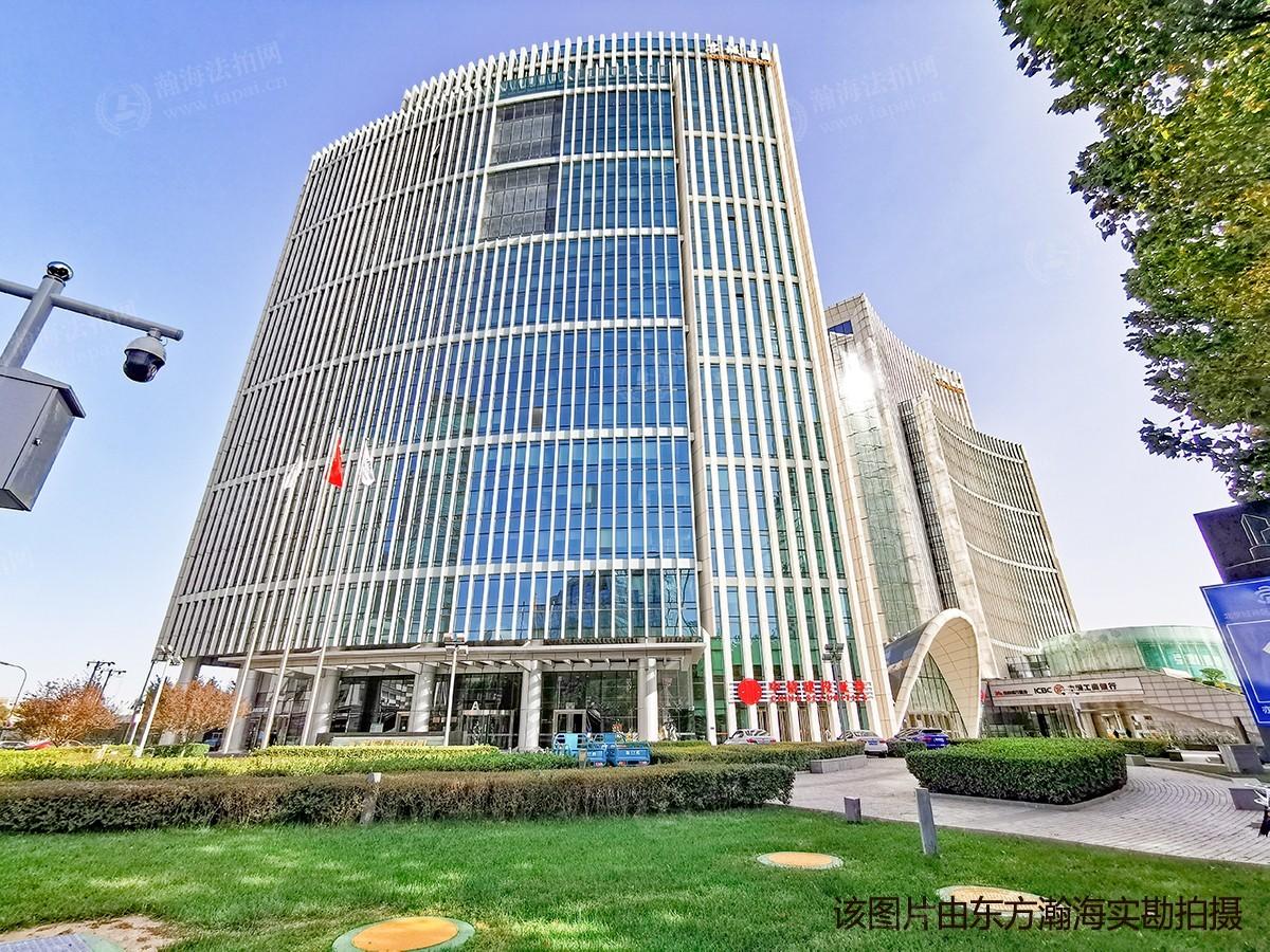 国融国际1号楼1216室