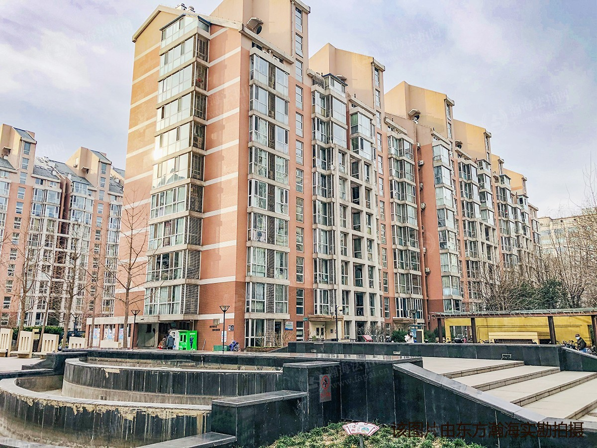 新怡家园8号楼4单元0301室