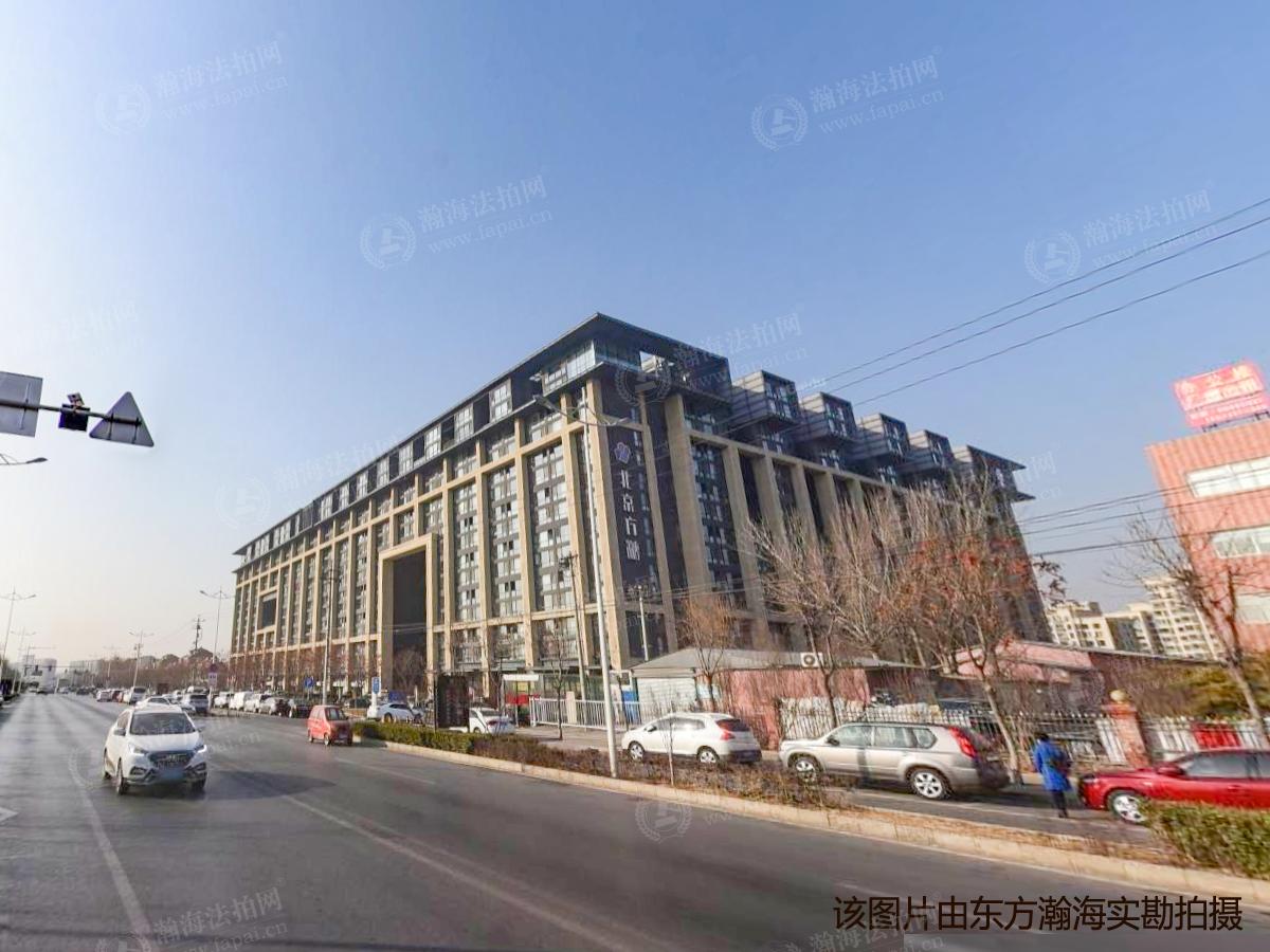 北京方糖1号楼8单元910室(LOFT)