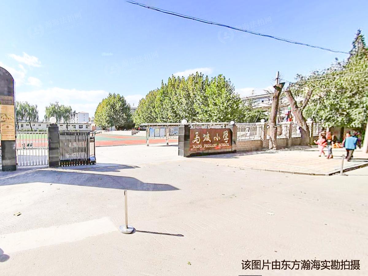 华中园新内阁48号楼(独栋别墅)