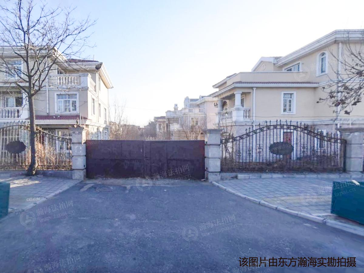 枫露皇苑三区79号(独栋别墅)