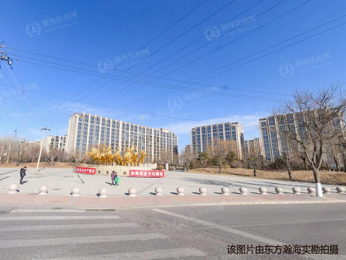 珠江四季悦城13号楼1单元1105室
