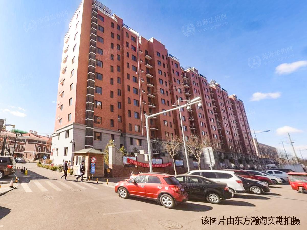 中加福园4号楼4单元102室