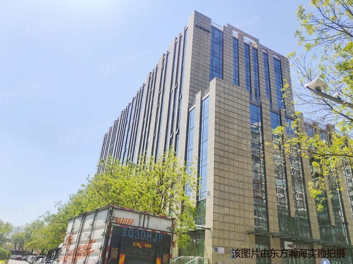 北京INN 2号楼9套(整拍)