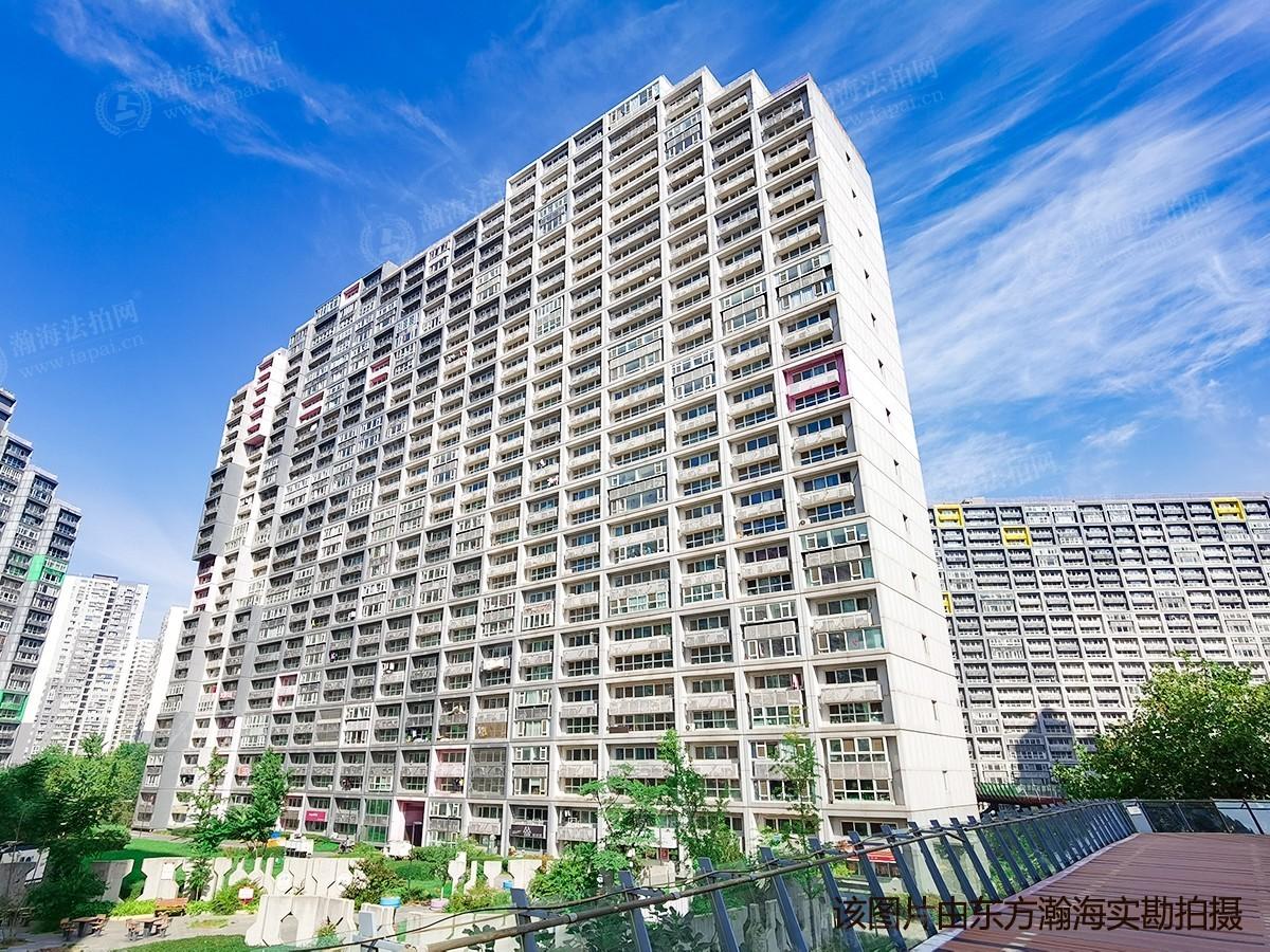 中弘北京像素南区70套地下商铺(整拍)
