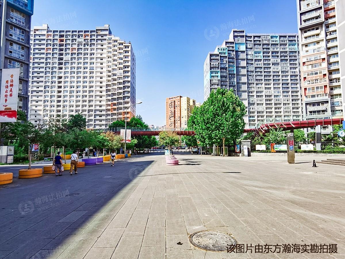 北京像素南区7号楼1614室