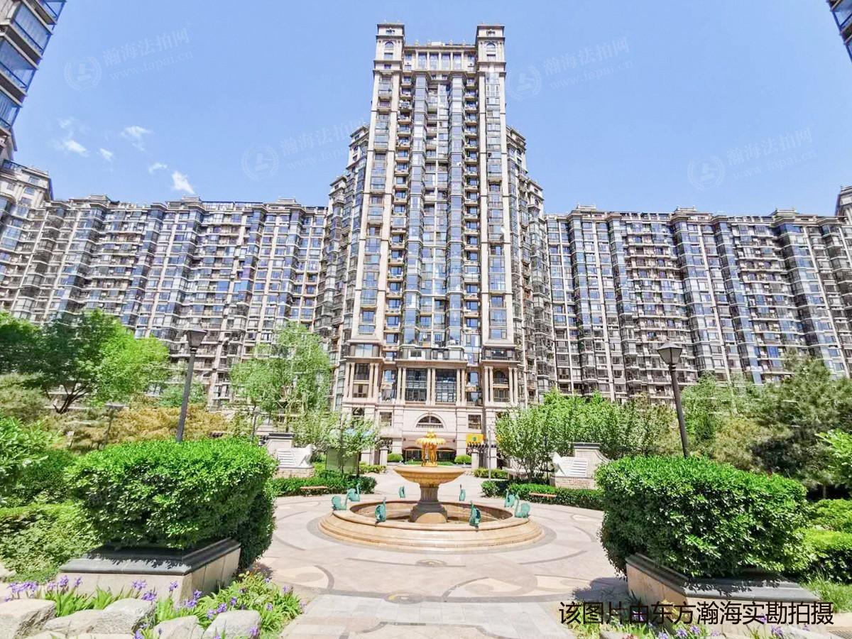 珠江帝景伯爵山301楼111室(底商)