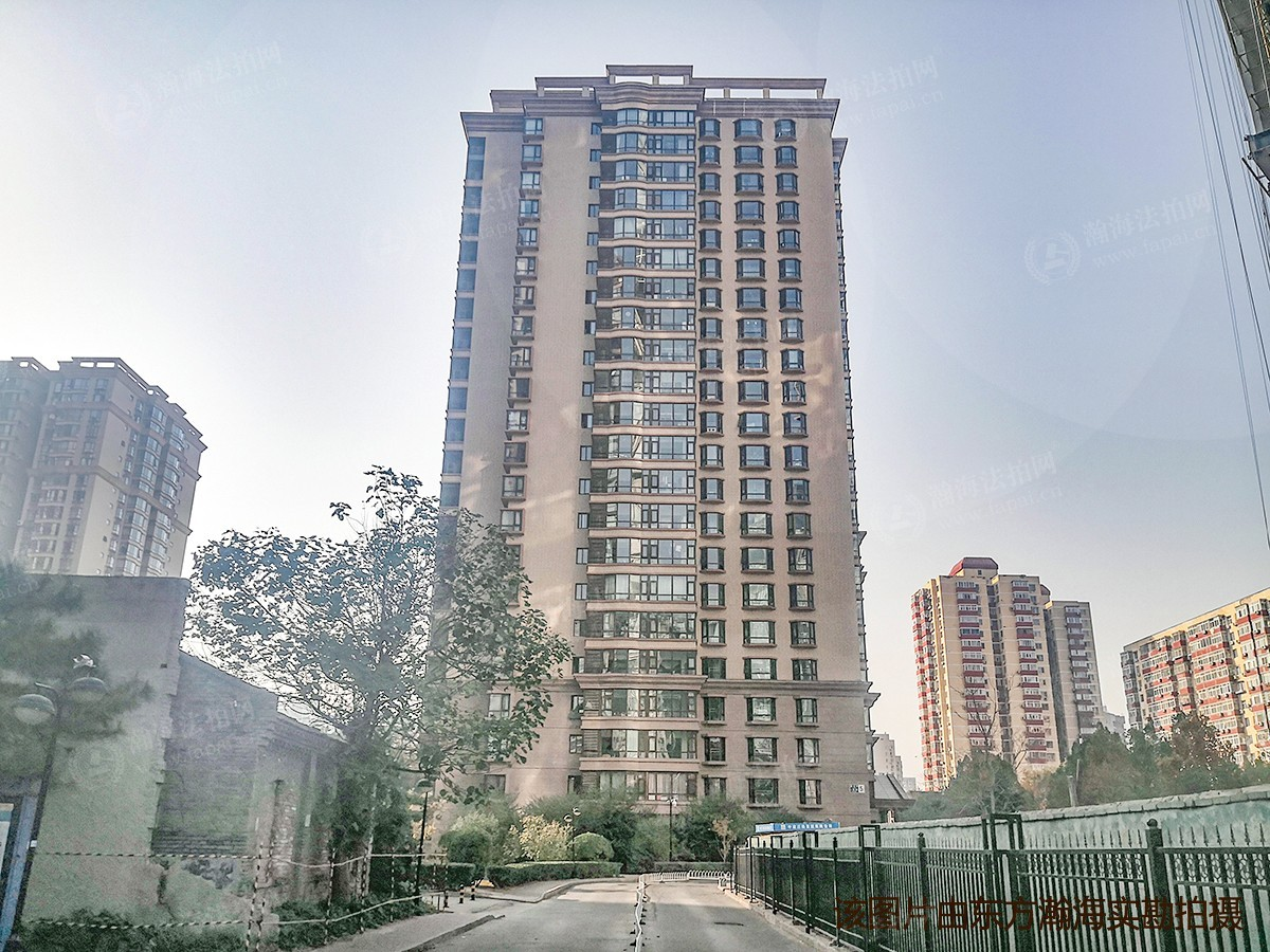 东区国际1号楼2604室