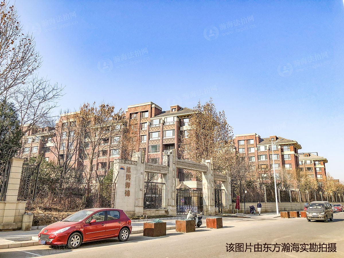 旭辉御锦3号楼1单元101室+2车位(下叠)