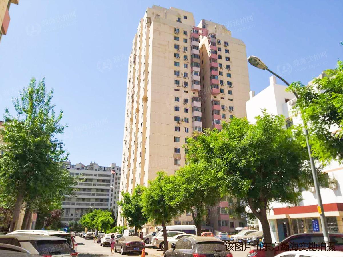 世纪村东区1号楼103室