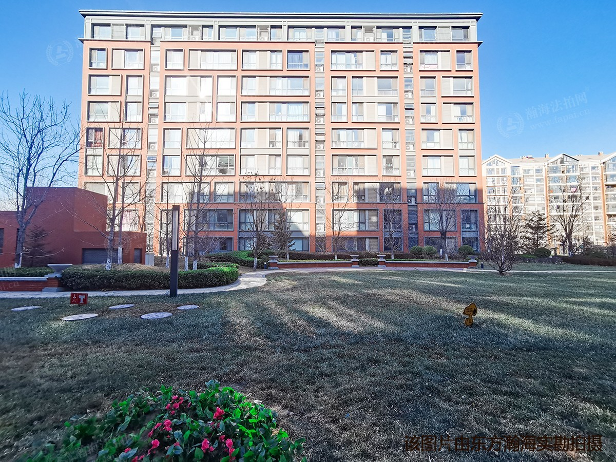 金色漫香林一期17号楼111室(1至3层)
