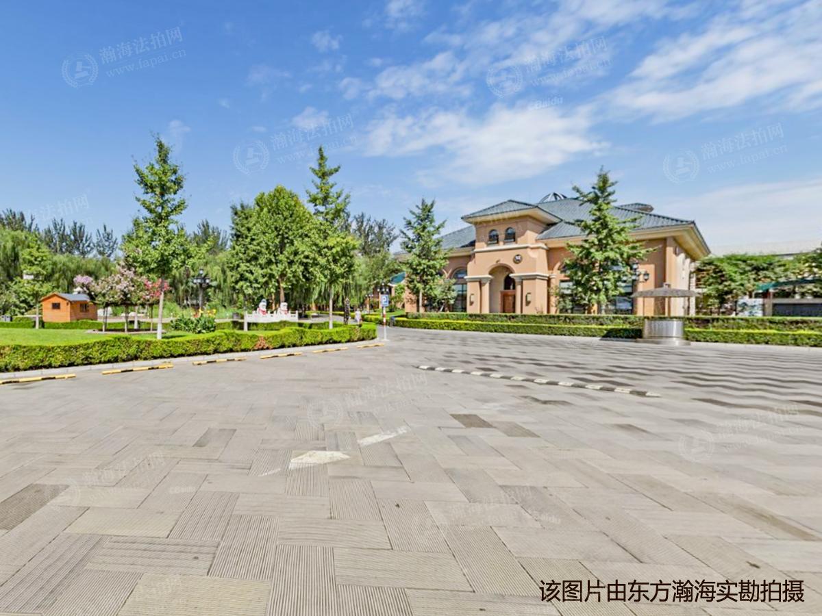 富来宫温泉公寓E座3+4单元房产