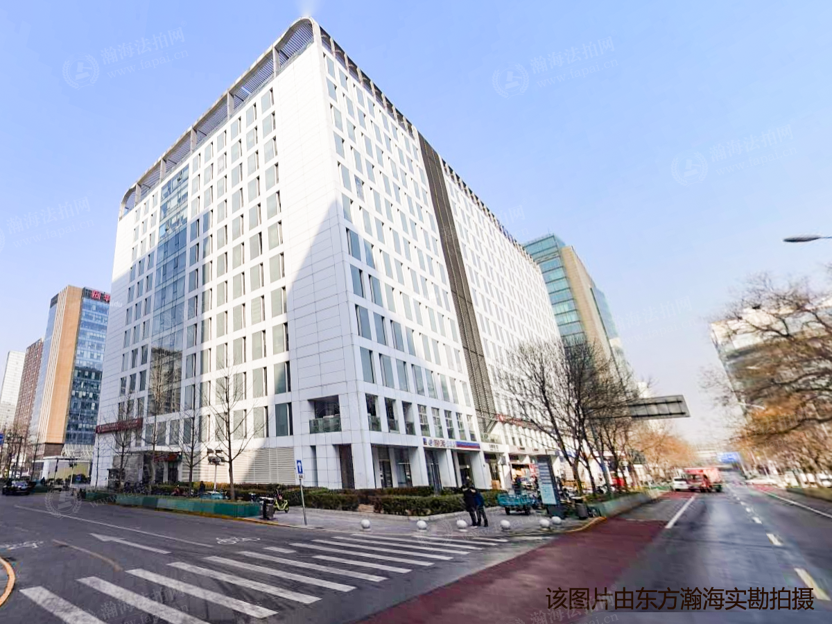 天创科技大厦8号楼1008室