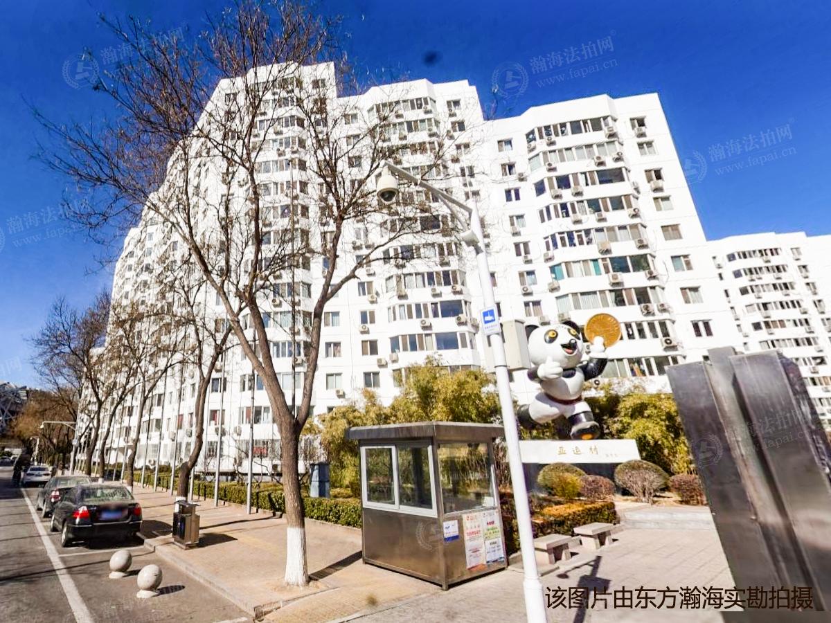 汇园公寓15号楼5层521室