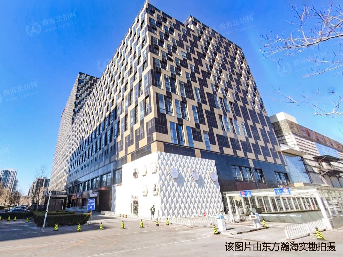金隅大成国际中心78号楼27室(商铺)