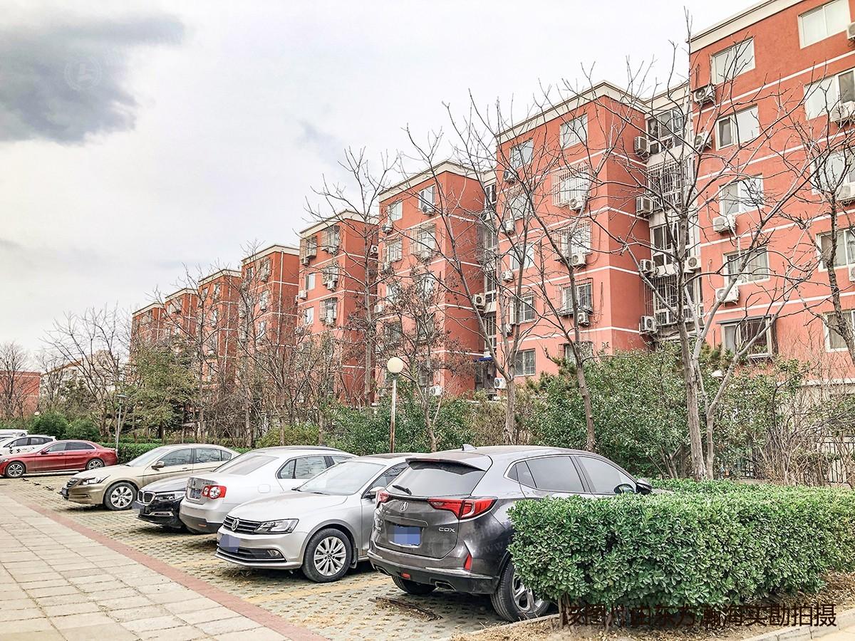 程庄北里二期12号楼4单元D101室(半地下)