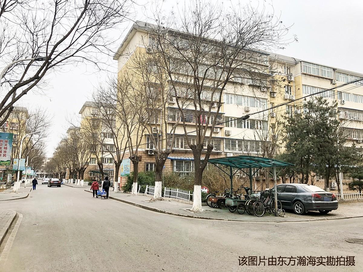 四海公寓32号楼361室