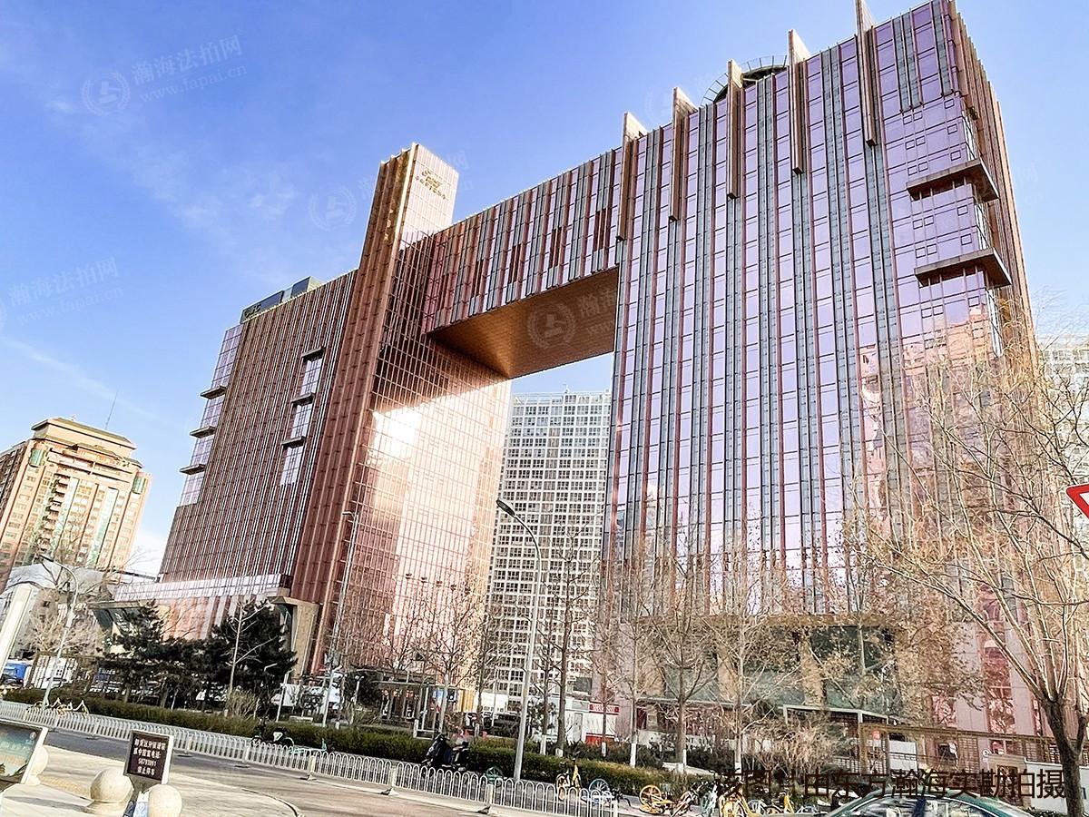 通用时代国际中心1号楼2904室