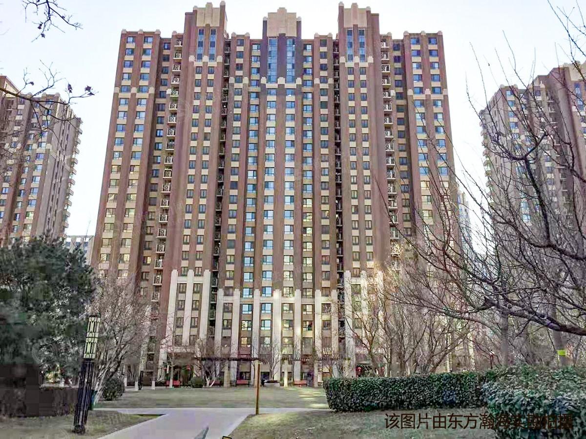 润泽公馆363号楼2单元103室