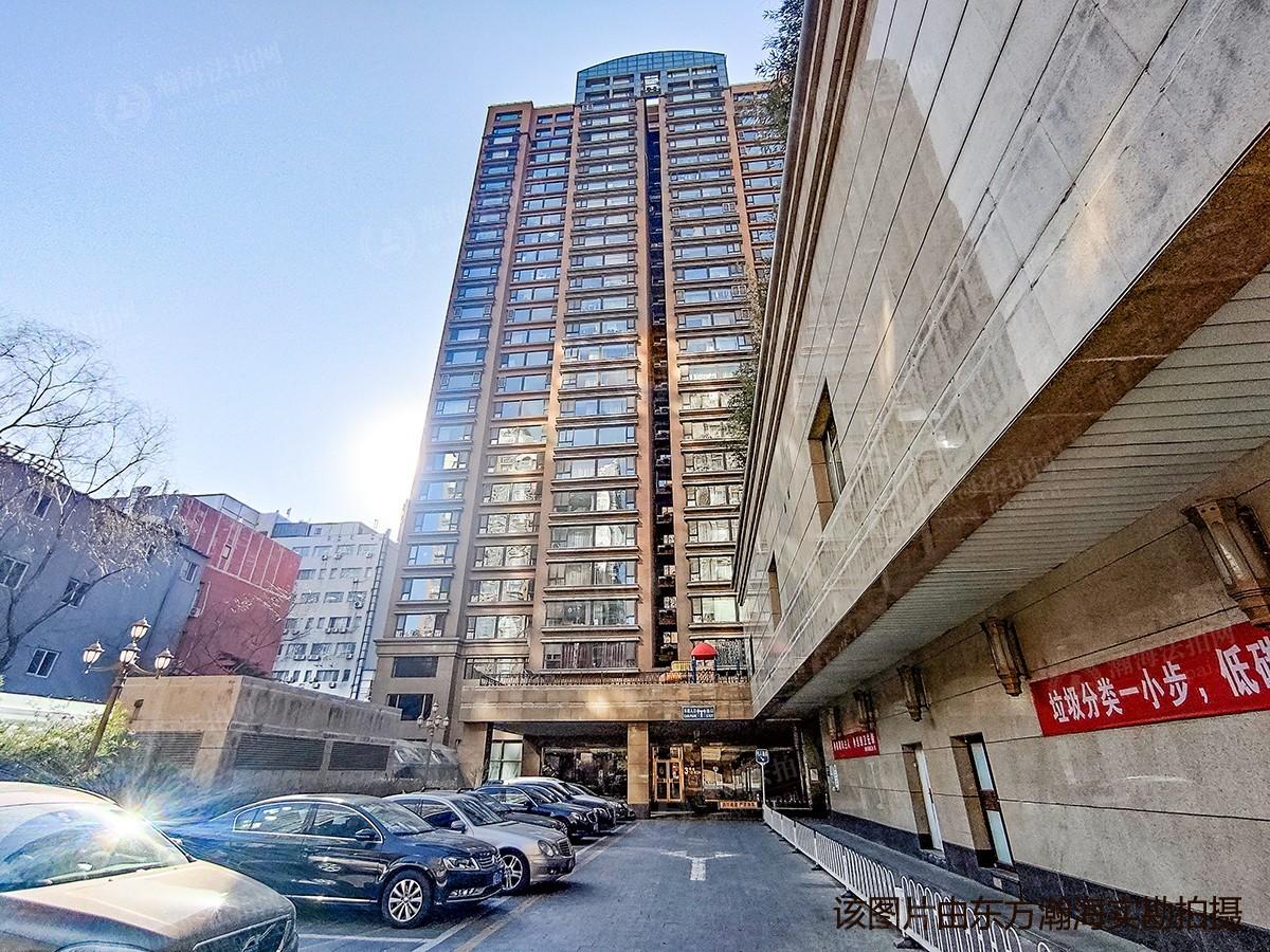 东方瑞景3号楼3010室(复式)