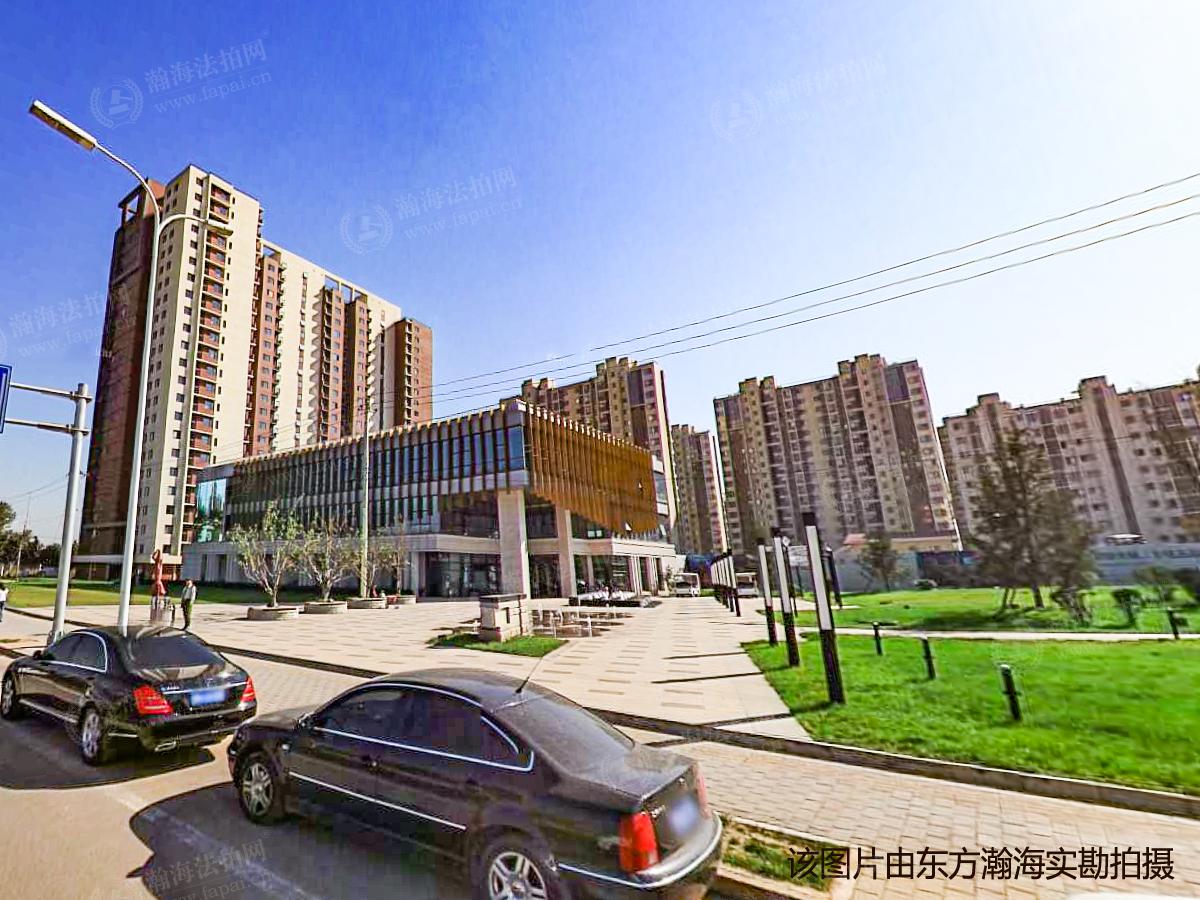 中国铁建青秀尚城11号楼1118室(LOFT)