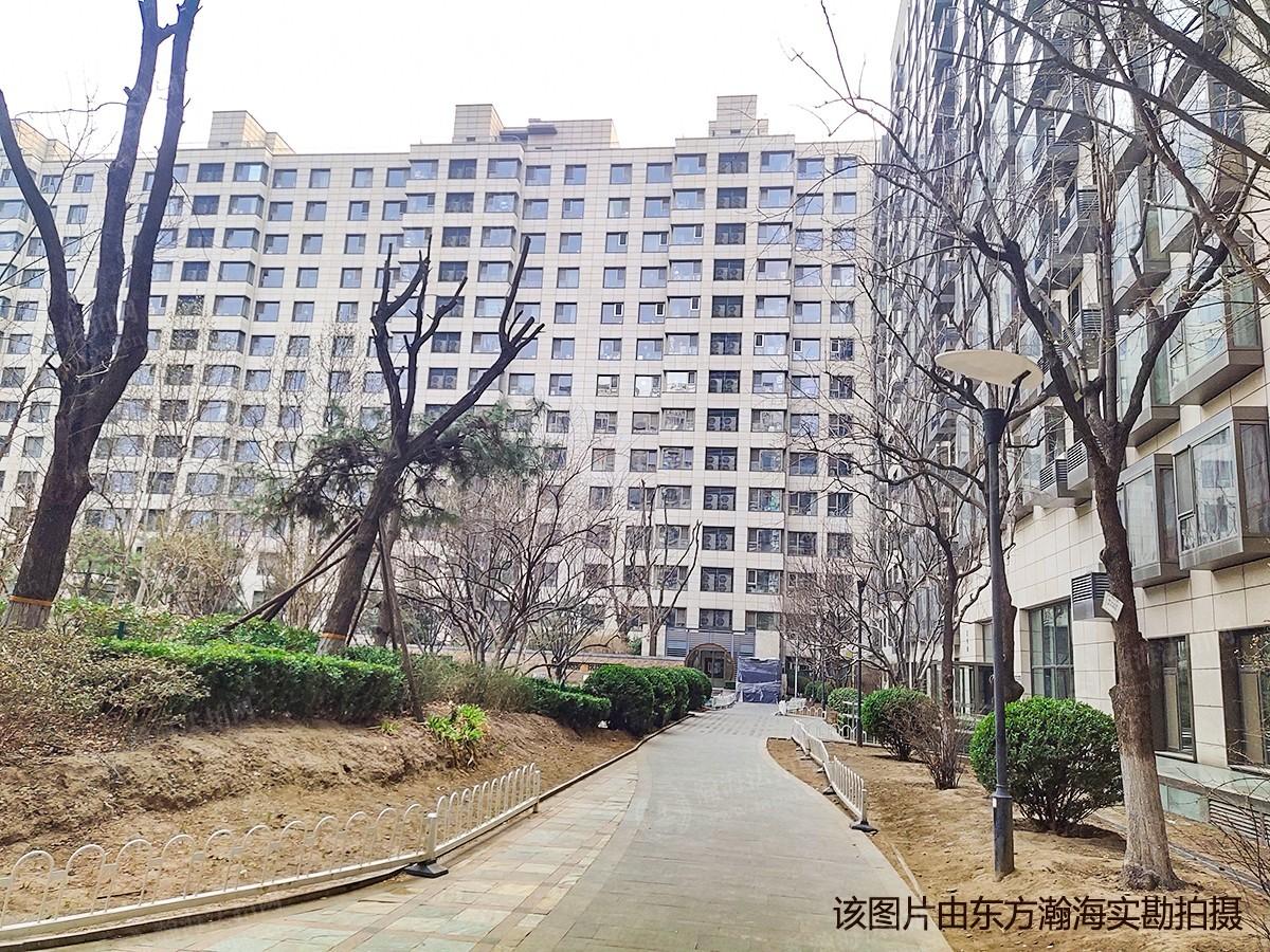 北京尊府4号楼5单元201室