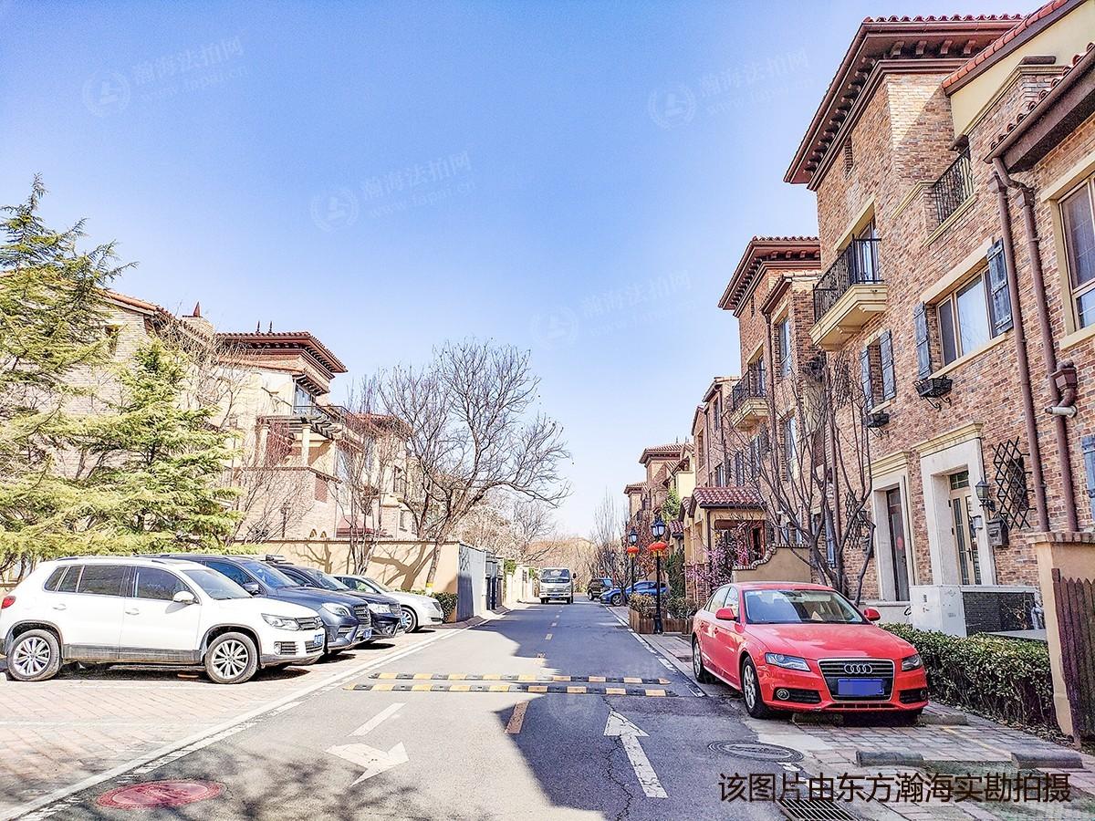 万通天竺新新家园4号楼07室(联排别墅)