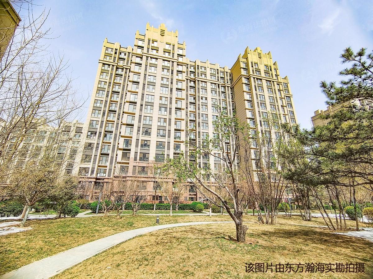 长阳半岛怡和南路10号院7号楼2单元104室