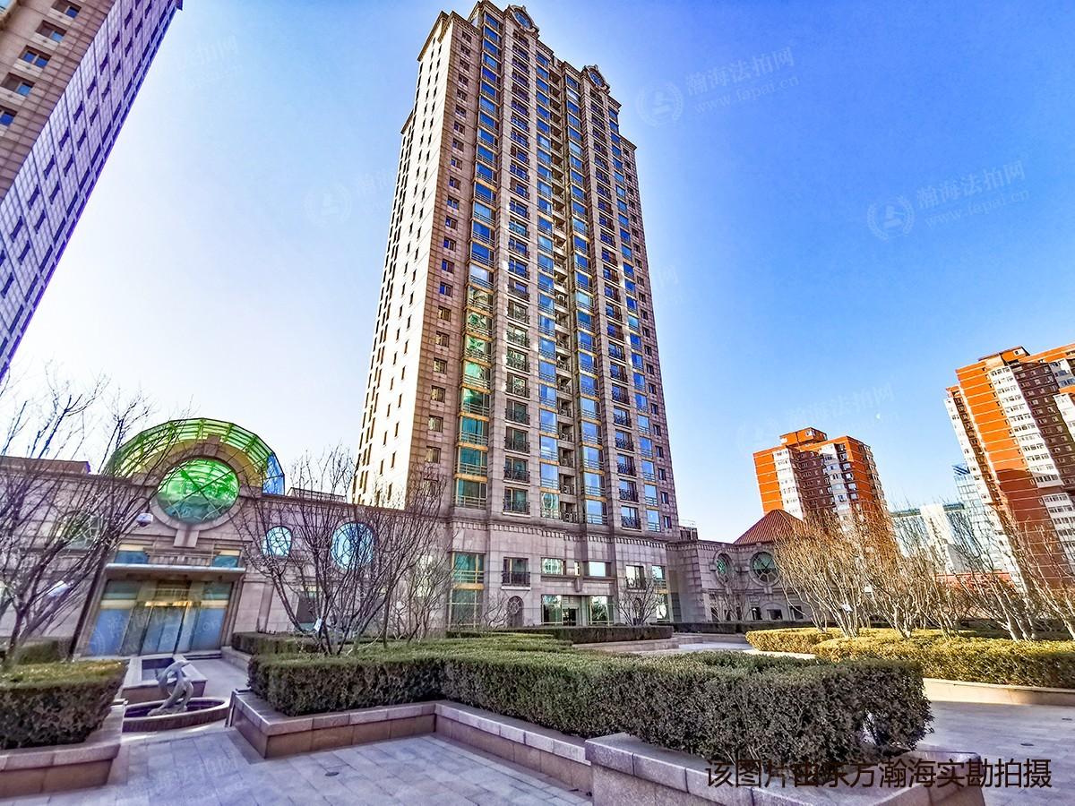 光彩国际公寓1号楼19A室