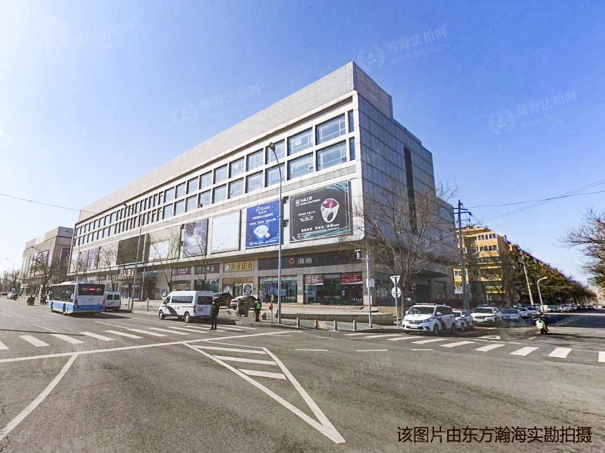 万特国际黄金珠宝中心3150室(商铺)