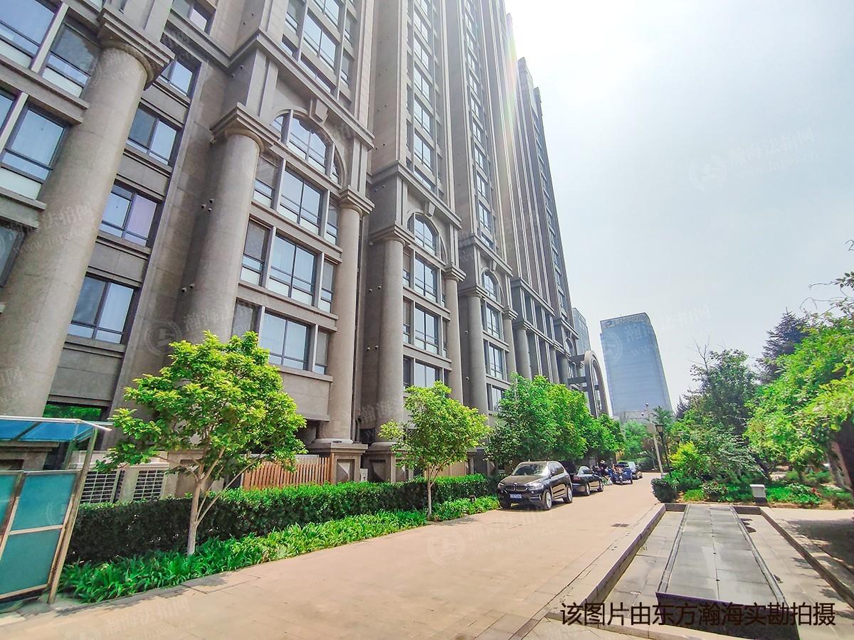 红杉国际公寓2号楼1单元1708室