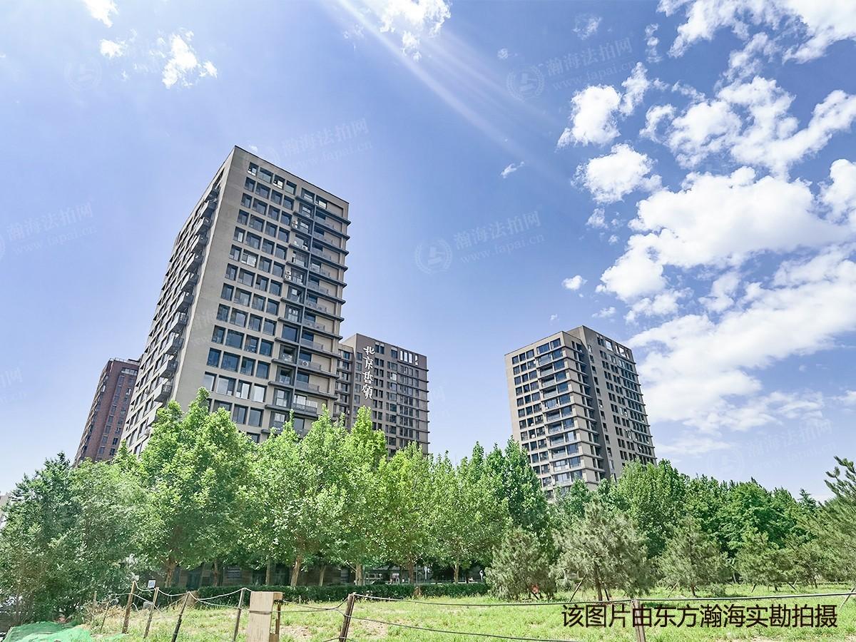 北京香颂221号楼1108室