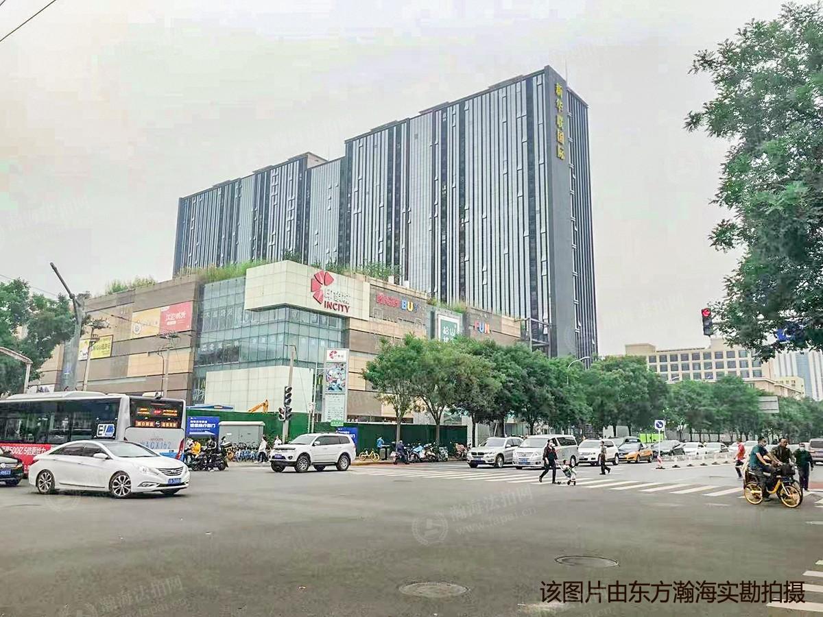 新华联国际公寓1单元2202室