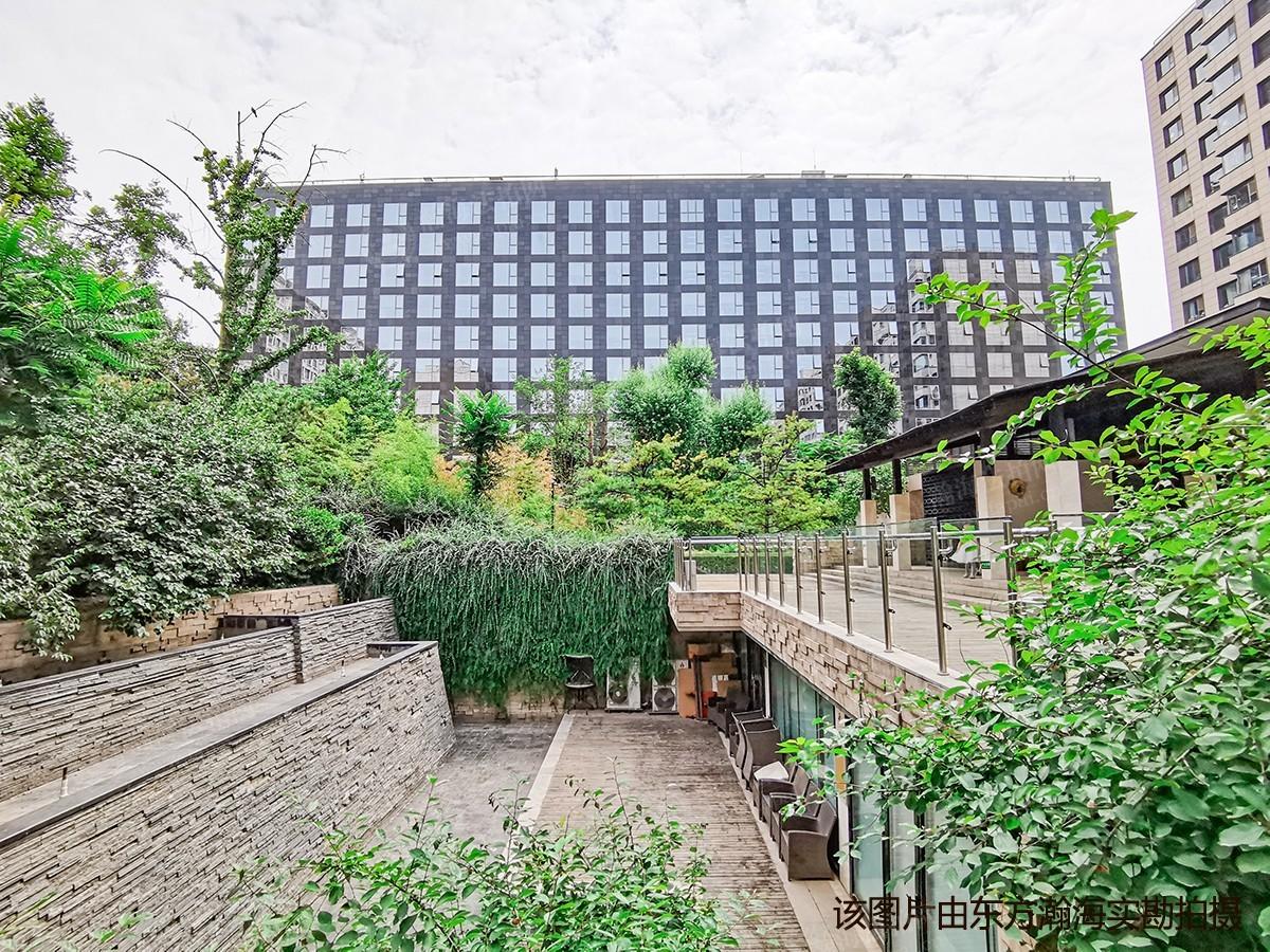 北京尊府2号楼1单元702室