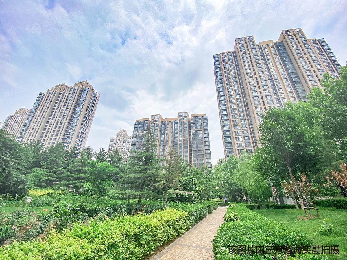 中国铁建国际城11号楼1单元1101室