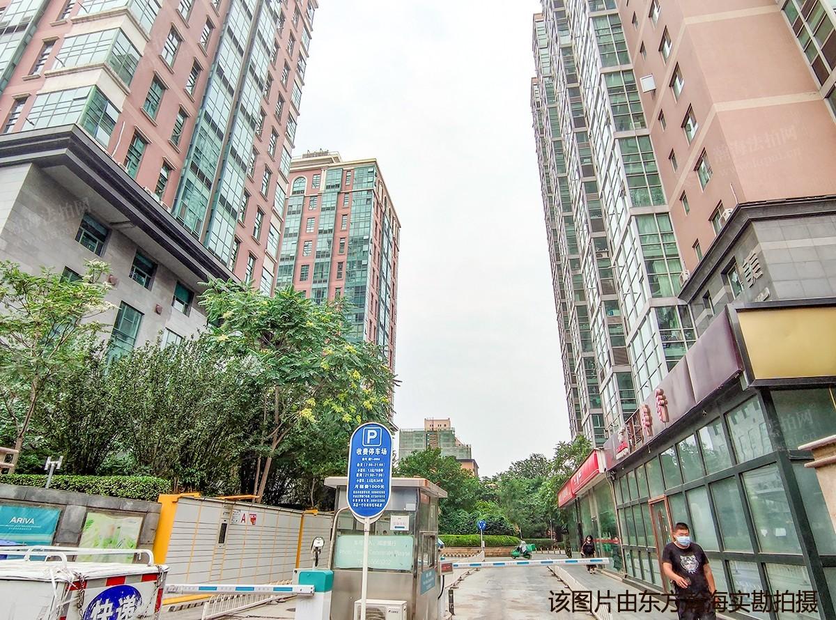 丽舍公寓A座11E2室(LOFT)