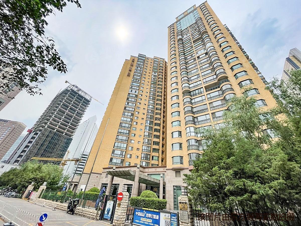 嘉和丽园公寓A2805室