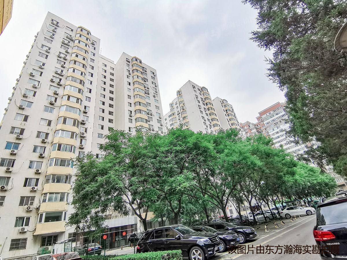 阳明国际公寓1号楼302室
