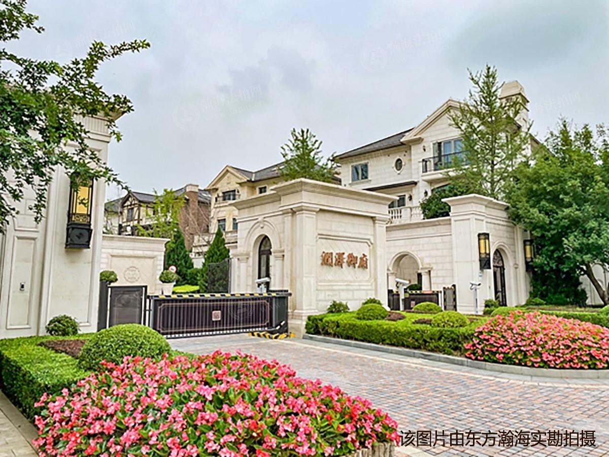 润泽御府438号楼101号(独栋别墅)