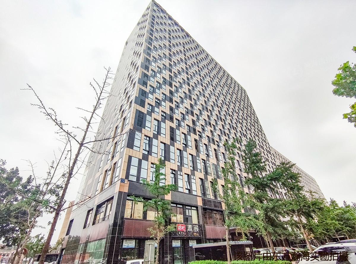 金隅大成国际中心78号楼10A17室