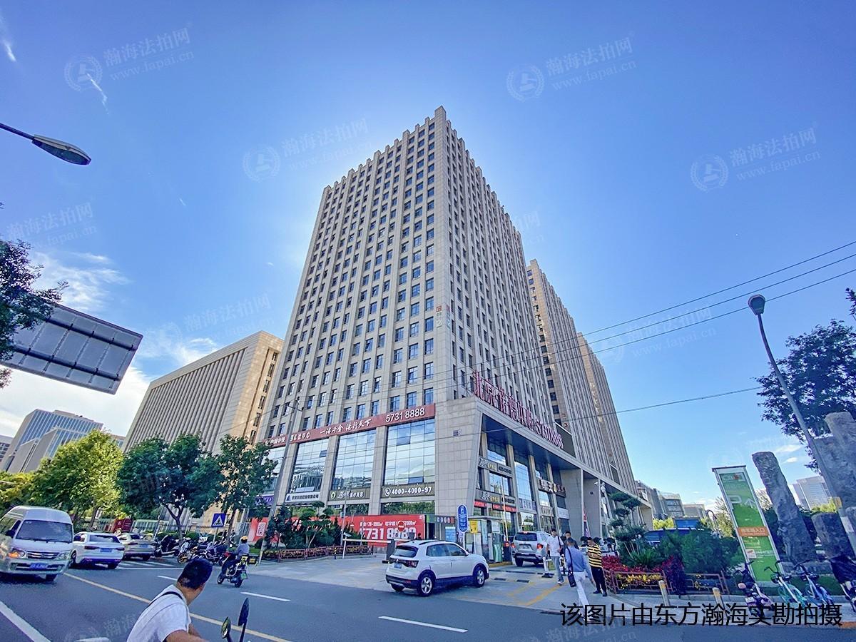 万达广场2号楼1106-1113室(共8套)