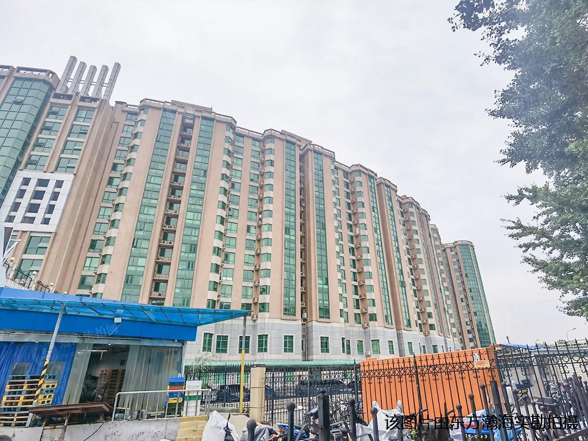 世纪金源国际公寓西区6单元17A室