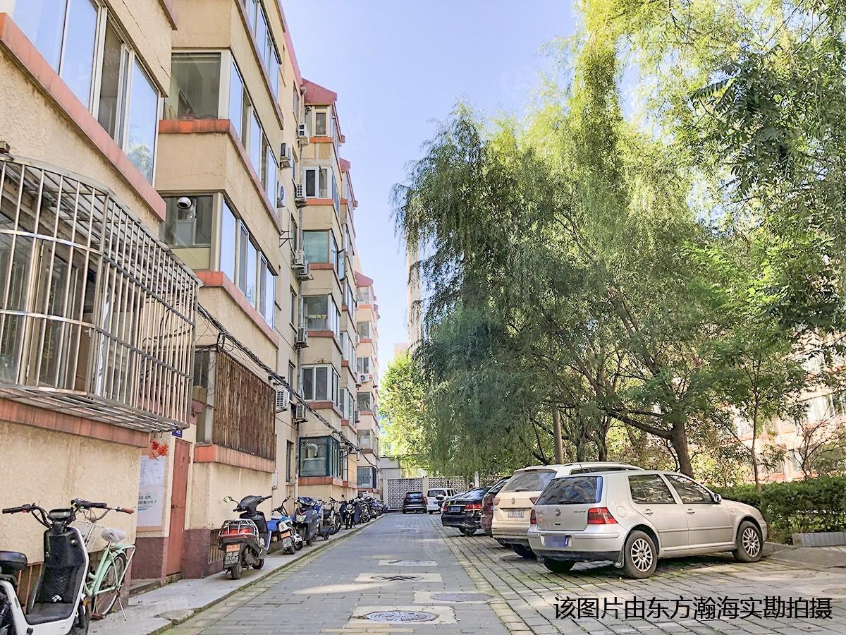 成苑公寓10号楼1单元602室