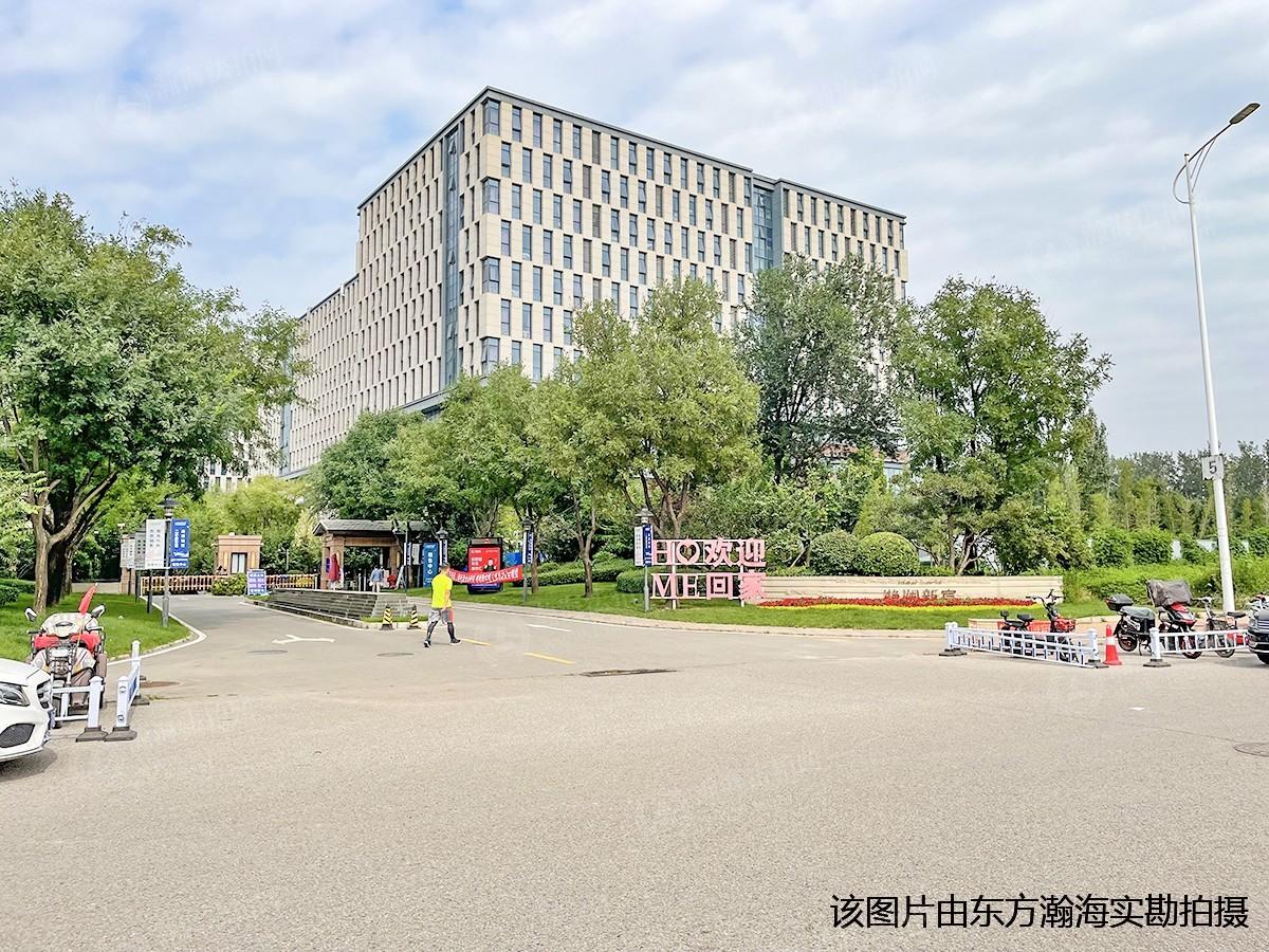 龙湖滟澜新宸东区11号楼101号(联排别墅)